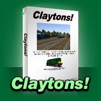 Claytons